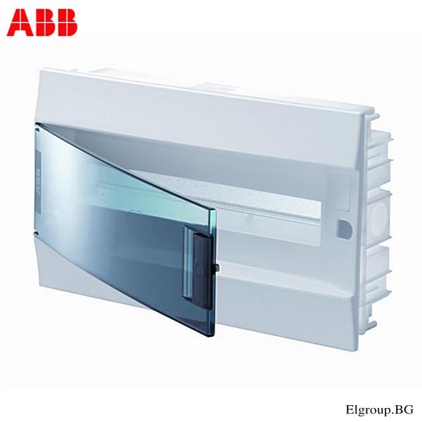 18 - ABB 41A18X12A - 1SLM004101A1204