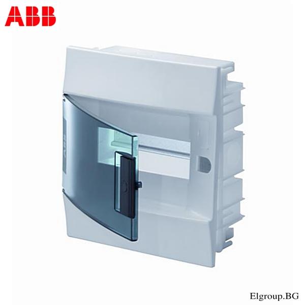 8 - ABB 41A08X12A - 1SLM004101A1202