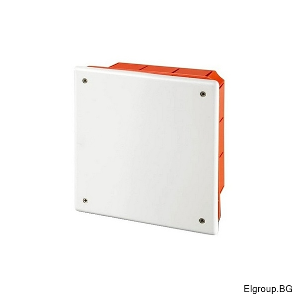 Scame W-BOX 875.4410_92x92x45mm