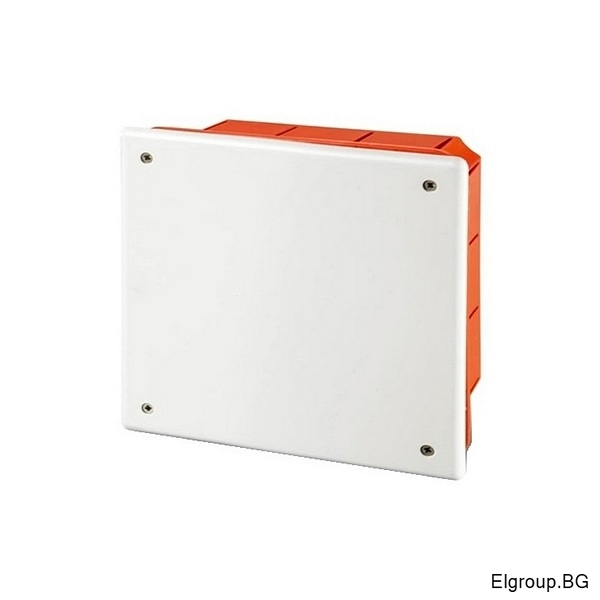 Scame W-BOX 875.4411_118x96x50mm