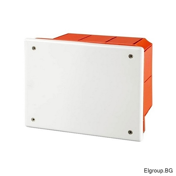 Scame W-BOX 875.4412_153x98x70mm
