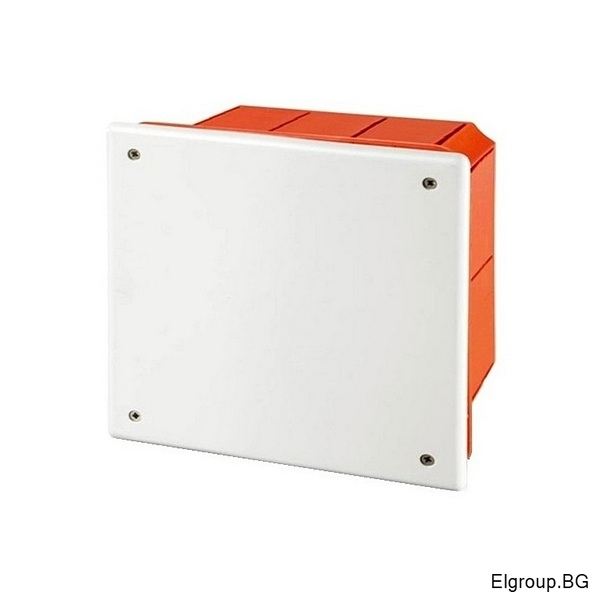 Scame W-BOX 875.4413_160x130x70mm