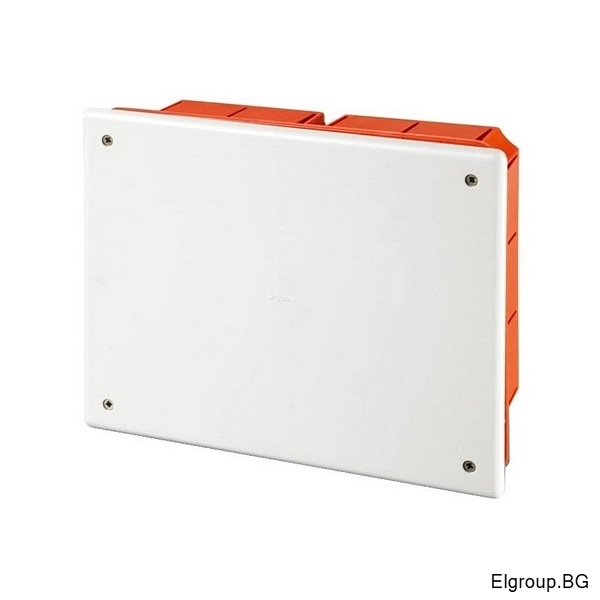 Scame W-BOX 875.4414_196x152x70mm
