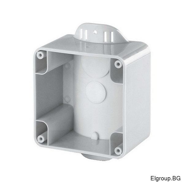 Единична кутия M95 за монтаж на стълб ∅-50/60mm, IP66, Scame Protecta 137.141