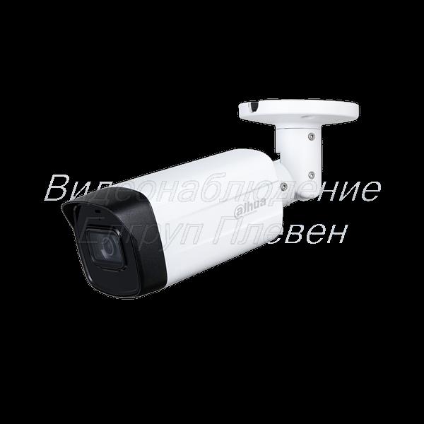 HDCVI корпусна камера 5MP, DAHUA HAC-HFW1500TH-I8-0360B