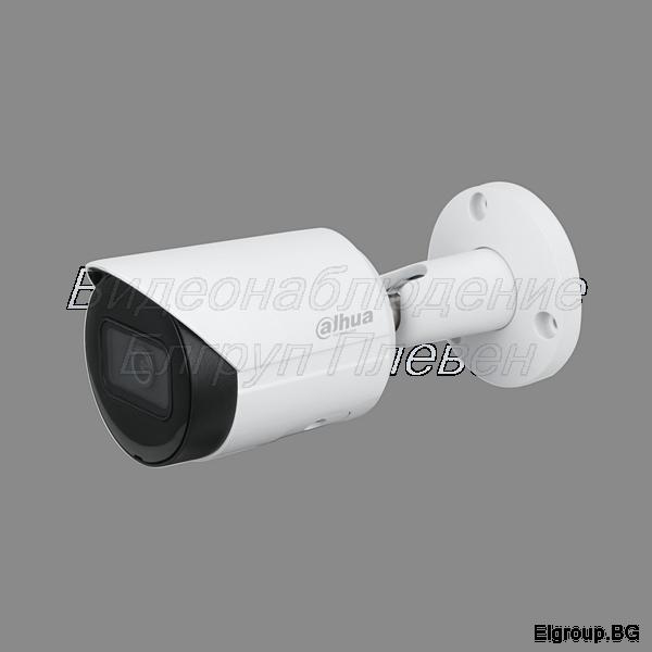 IP корпусна камера 2MP, DAHUA IPC-HFW2231S-S-0360B-S2